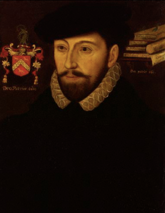 William Lambarde (1536-1601)